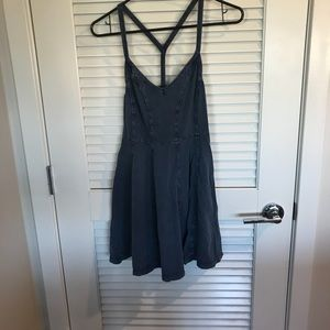 Urban Outfitters cotton dress